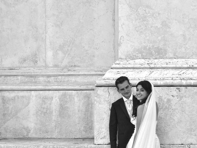 Il matrimonio di Marco e Giorgia a Mogliano Veneto, Treviso 45