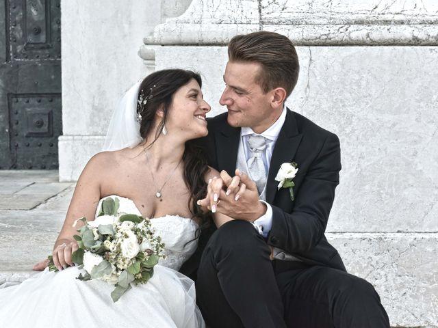 Il matrimonio di Marco e Giorgia a Mogliano Veneto, Treviso 46