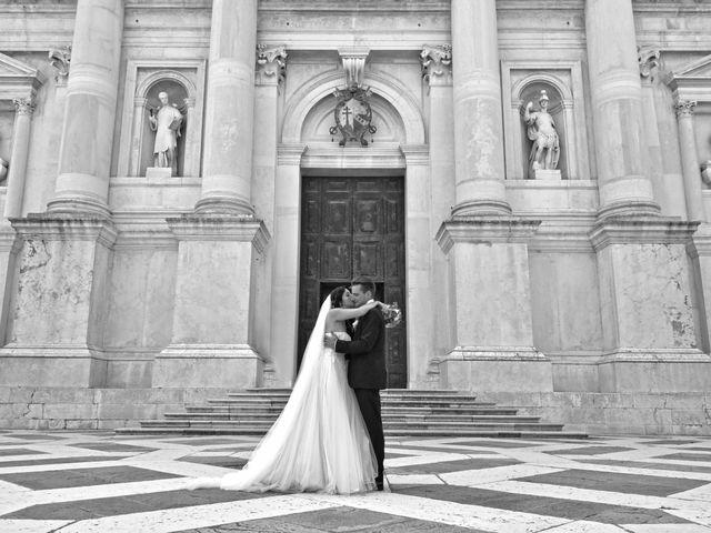 Il matrimonio di Marco e Giorgia a Mogliano Veneto, Treviso 47