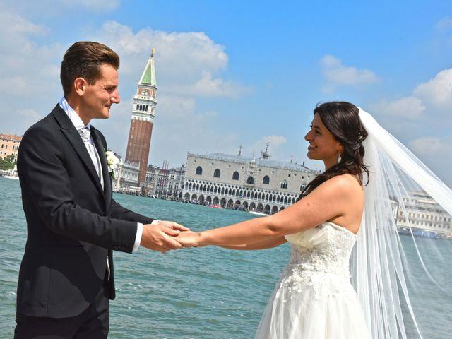 Il matrimonio di Marco e Giorgia a Mogliano Veneto, Treviso 48