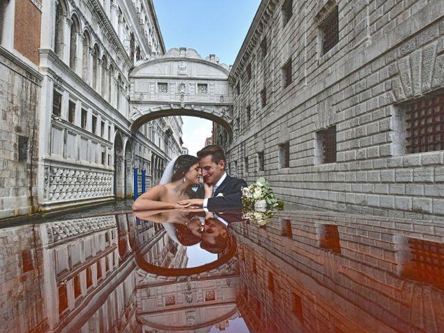 Il matrimonio di Marco e Giorgia a Mogliano Veneto, Treviso 49