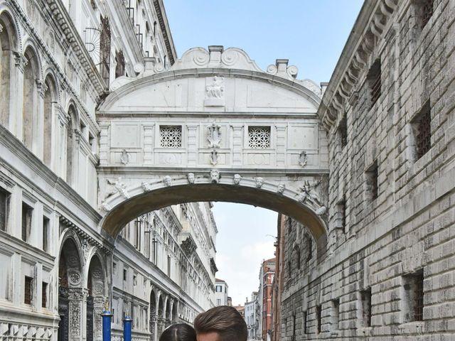 Il matrimonio di Marco e Giorgia a Mogliano Veneto, Treviso 50