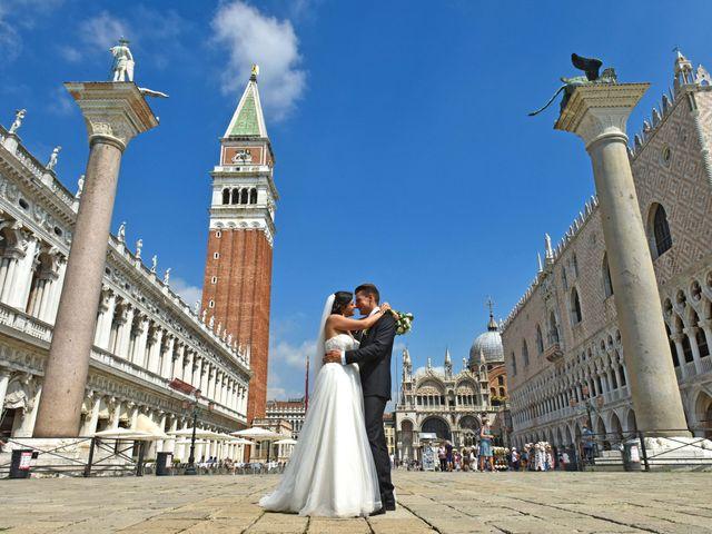 Il matrimonio di Marco e Giorgia a Mogliano Veneto, Treviso 51