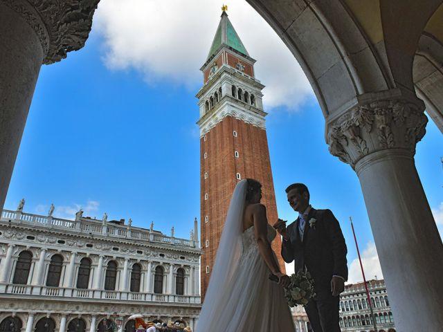 Il matrimonio di Marco e Giorgia a Mogliano Veneto, Treviso 52