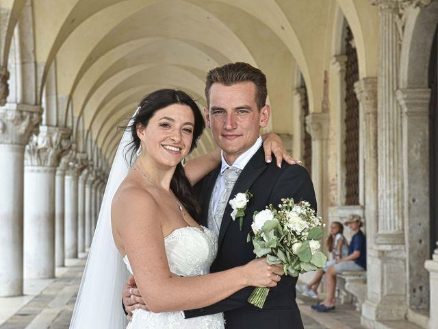 Il matrimonio di Marco e Giorgia a Mogliano Veneto, Treviso 53