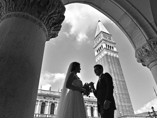 Il matrimonio di Marco e Giorgia a Mogliano Veneto, Treviso 54