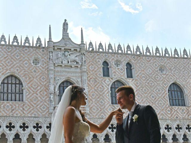 Il matrimonio di Marco e Giorgia a Mogliano Veneto, Treviso 2