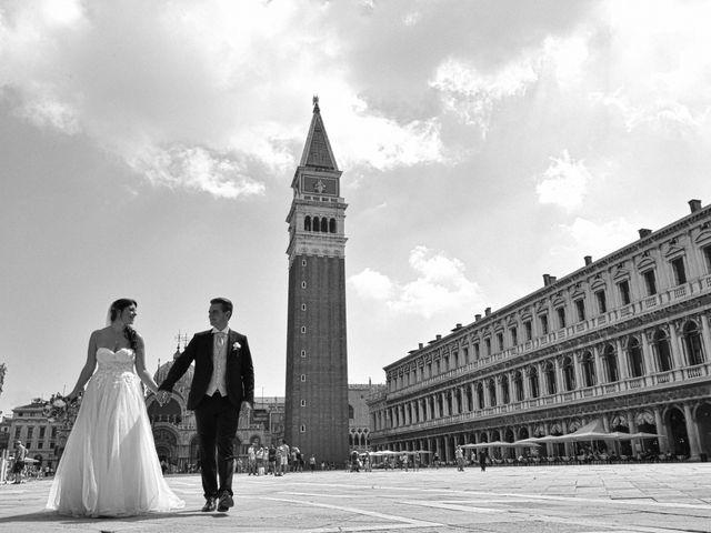 Il matrimonio di Marco e Giorgia a Mogliano Veneto, Treviso 55