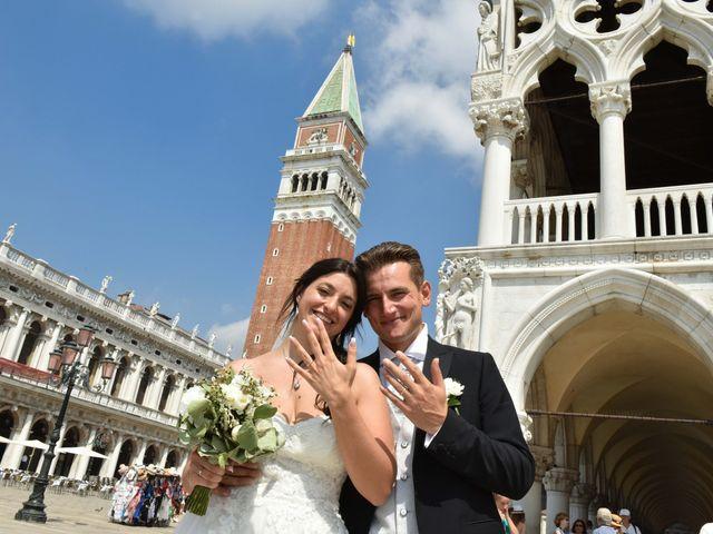 Il matrimonio di Marco e Giorgia a Mogliano Veneto, Treviso 56