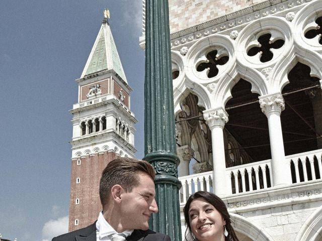 Il matrimonio di Marco e Giorgia a Mogliano Veneto, Treviso 57