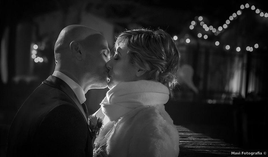 Il matrimonio di Marco e Debora a Cesenatico, Forlì-Cesena