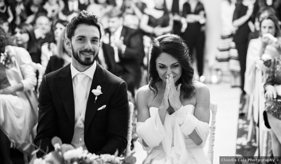 Il matrimonio di Nikola e Giulia a Monza, Monza e Brianza