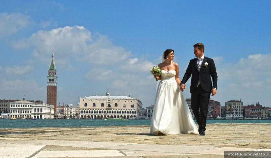 Il matrimonio di Marco e Giorgia a Mogliano Veneto, Treviso