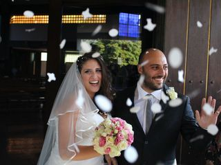 Le nozze di Giusi e Davide 3