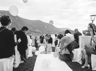 Le nozze di Mariafrancesca e Antonello
