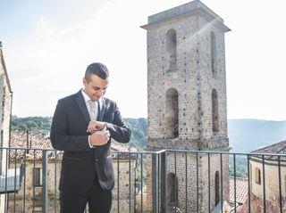 Le nozze di Caterina e Mirko 1