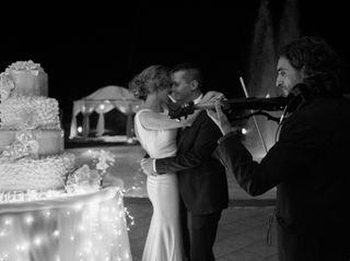 Le nozze di Caterina e Mirko