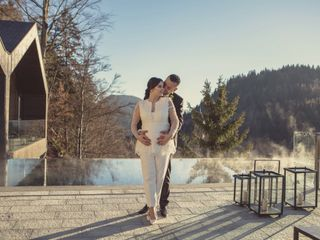 Le nozze di Imma e Fabio 2