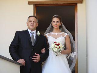 Le nozze di Gessica e Michele 3