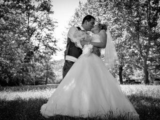 Le nozze di Ramona e Michelle
