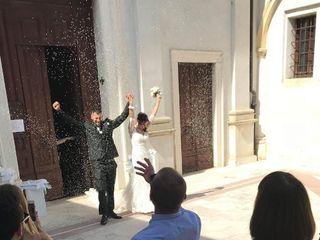 Le nozze di Silla  e Gianmaria 2