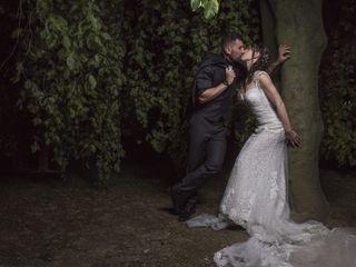 Le nozze di Silla  e Gianmaria