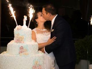 Le nozze di Alexandra  e Gian Marco  3