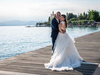 Le nozze di Alexandra  e Gian Marco