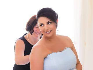 Le nozze di Luciana e Michele 2