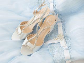 Le nozze di Luciana e Michele 3