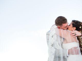 Le nozze di Sara e Arron