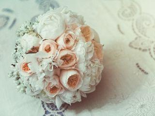 Le nozze di Gaetano e Sara 2
