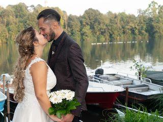Le nozze di Debora e Nicholas