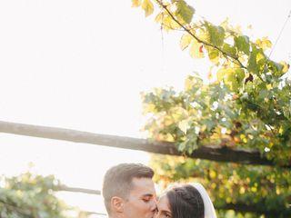 Le nozze di Veronica e Sebastian 1