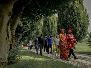 Le nozze di Vally e Chigozie 3