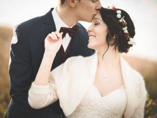Le nozze di Damaride e Mirko