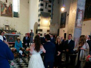 Le nozze di Denise e Robert 3