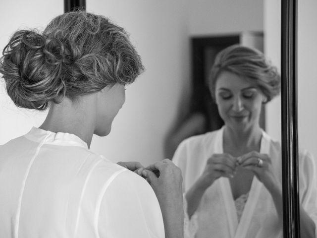Il matrimonio di Mirko e Caterina a San Chirico Raparo, Potenza 15