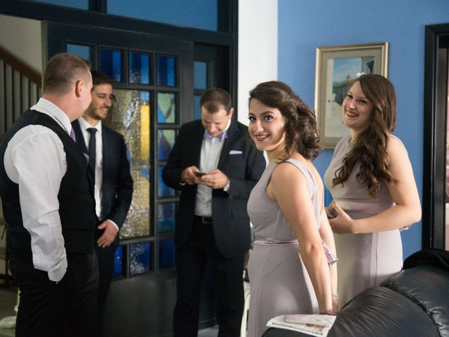 Il matrimonio di Mirko e Caterina a San Chirico Raparo, Potenza 24