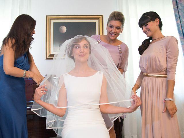 Il matrimonio di Mirko e Caterina a San Chirico Raparo, Potenza 27