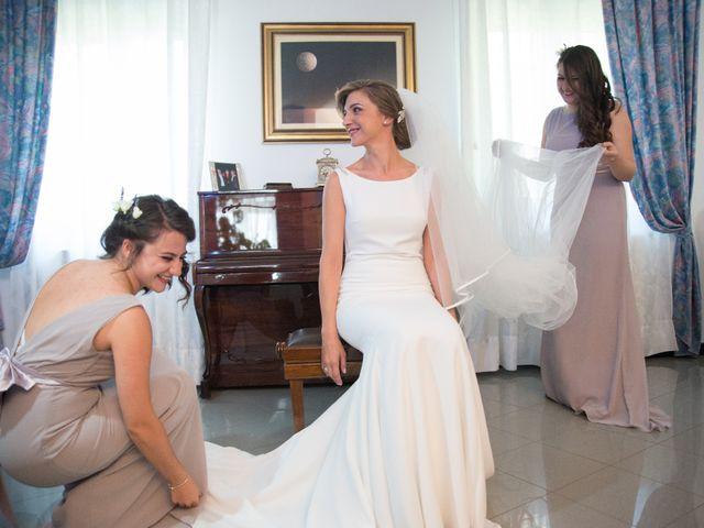 Il matrimonio di Mirko e Caterina a San Chirico Raparo, Potenza 28