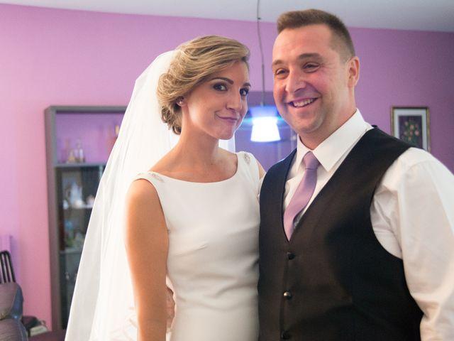 Il matrimonio di Mirko e Caterina a San Chirico Raparo, Potenza 29