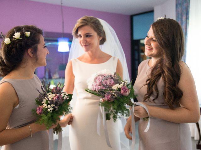 Il matrimonio di Mirko e Caterina a San Chirico Raparo, Potenza 30