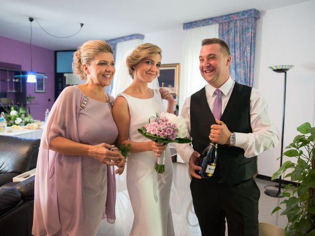 Il matrimonio di Mirko e Caterina a San Chirico Raparo, Potenza 33