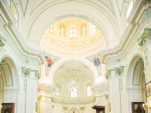 Il matrimonio di Mirko e Caterina a San Chirico Raparo, Potenza 37