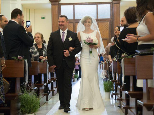 Il matrimonio di Mirko e Caterina a San Chirico Raparo, Potenza 39