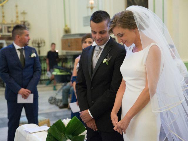 Il matrimonio di Mirko e Caterina a San Chirico Raparo, Potenza 41