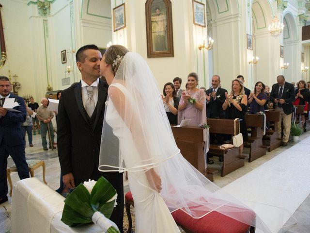 Il matrimonio di Mirko e Caterina a San Chirico Raparo, Potenza 44