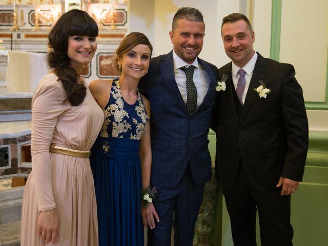 Il matrimonio di Mirko e Caterina a San Chirico Raparo, Potenza 46