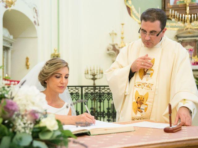 Il matrimonio di Mirko e Caterina a San Chirico Raparo, Potenza 47